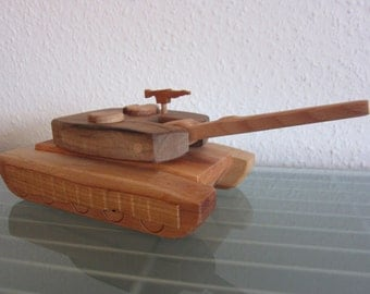 Israeli tank Abrams USA U.S battle tanks HANDMADE large floor model wood