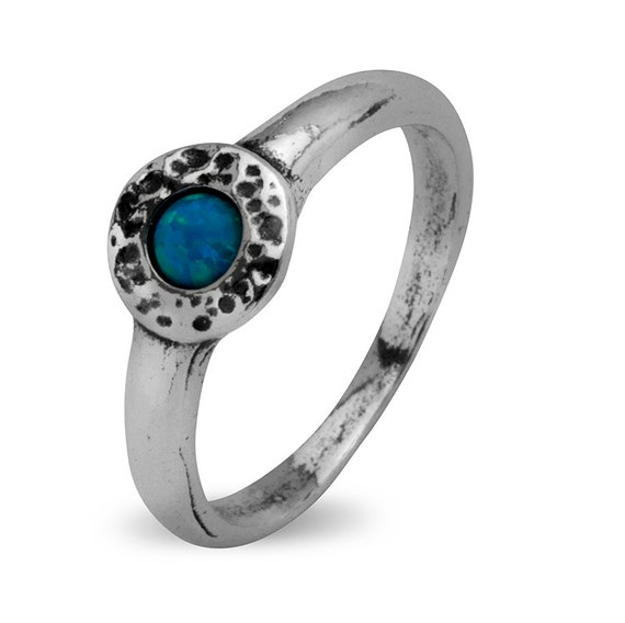 Shablool Didae Israel Sterling Silver Ring By