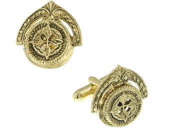 Persian Cufflinks Etsy