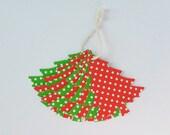 20 Christmas Tree Gift Tags - Fun Christmas Tags