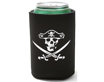 Drink Cozy - Jolly Roger 2