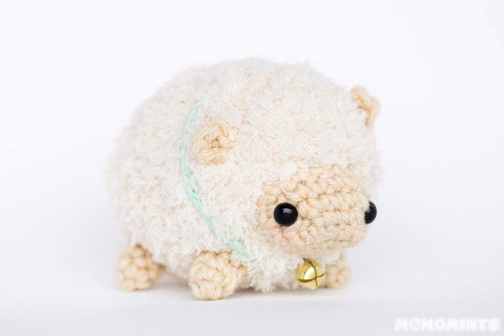 Etsy Amigurumi Sheep : Soft Fluffy Crochet Amigurumi Sheep Plush Stuffed Toy