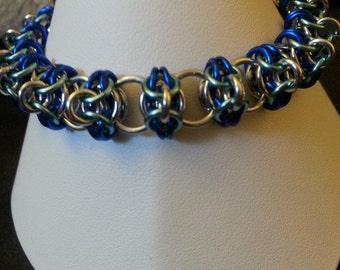 Celtic Spikes Bracelet