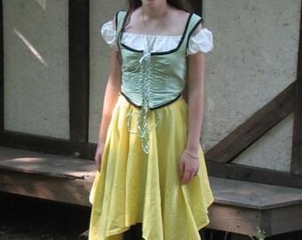 Beginners Renaissance Faire Outfit