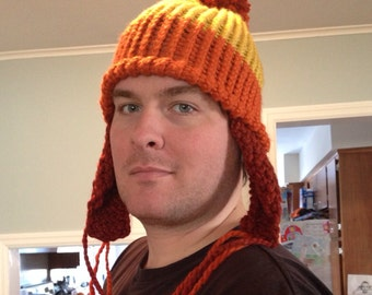 Cunning Knit Hat