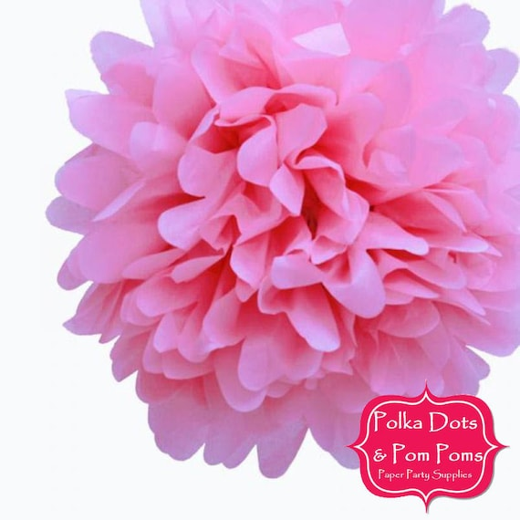 Il_570xn : tissue paper flower decoration ideas - www.pureclipart.com