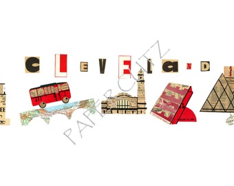 Cleveland Landmarks