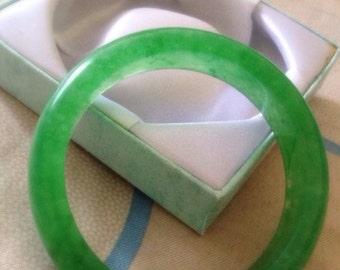 Borneo Jade - handmade, original, luxury gift