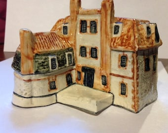 Tey Pottery - Blakeney Hotel - Ceramic House
