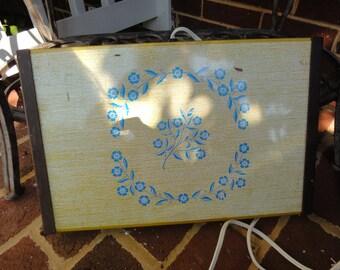 Vintage Warming Tray/Warm-O-Tray/Mid Century/Warm O Tray