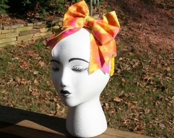Felt Alice Bow Lolita Headband