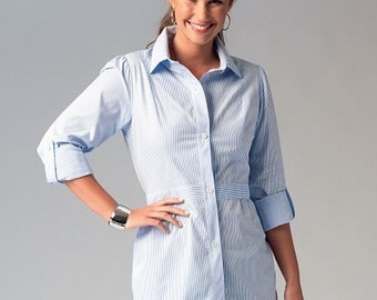 Misses' Shirts McCall's Pattern M6898