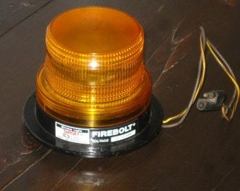 ON SALE / Magnetic Strobe Light / Warning Signal Light