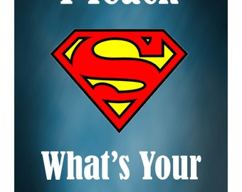 What is your Dating Super Power- Love Life Quiz
