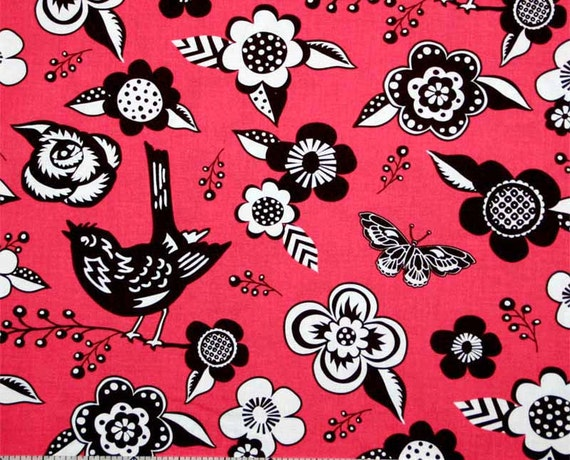 Quilting cotton fabric by the yard woodland fabric in for Kids fabric by the yard