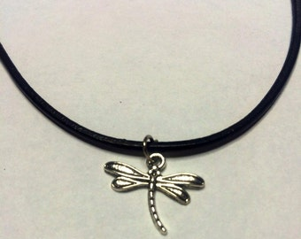 SALE* Dragonfly Choker