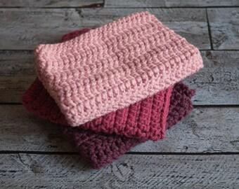 Crochet Photo Prop blanket