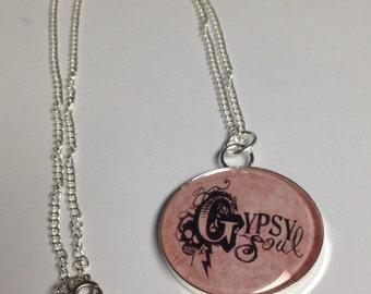 Gypsy Soul Necklace