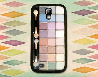 faux makeup palatte Case For The Samsung Galaxy S4 or S5