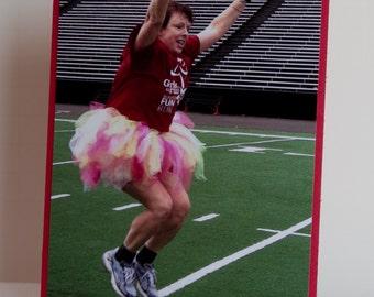 Congratulations Cheerleader