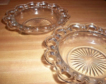 Old Colony Cereal Bowls / Free Shipping