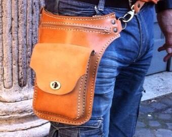 Waist (Pocket)