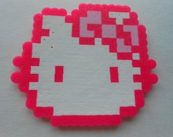 Hello Kitty Coaster Set