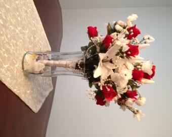 Color Keepsake Bridal Bouquet
