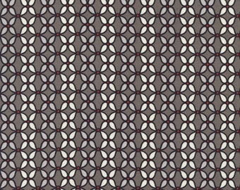 Serafina Collection by Timeless Treasures -Foulard in Iron (C2377-Iron) - Sold by the Yard