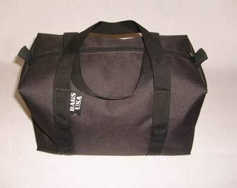 Ammo pistol Accessories bag ,tough 600 Fabric Water Resistant Made in U.S.A.