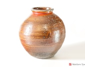 Stoneware Vase, Pottery V...