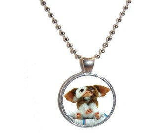 Gizmo Necklace - Made to Order
