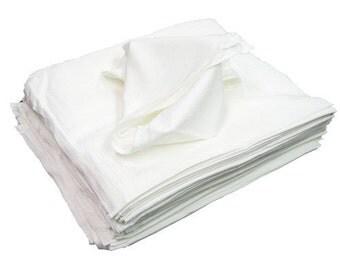 Home Basics Flour Sack Towels-48 Pack