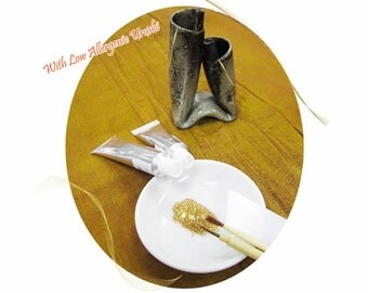 Kintsugi Repair Kit With Low Allergenic Japanese Urushi Lacquer from Japan A0353 (Kintsukuroi)