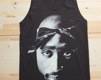 Hip Hop Fashion T-Shirt Vest Tank Top
