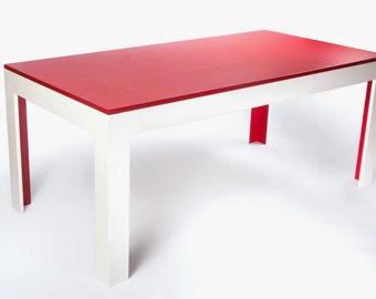 Modern Dining Table / Office Desk