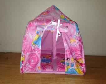 Disney Princess Blossom Barbie Tent & Barbie doll tent | Etsy