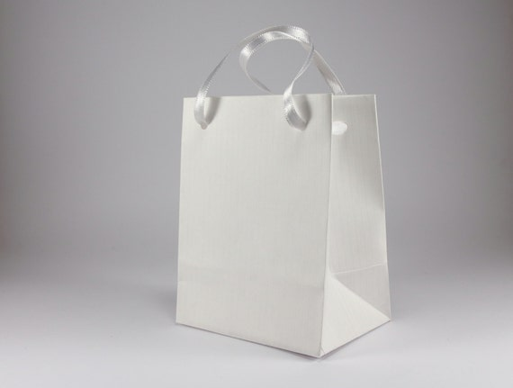Mini Gift Bags With Handles