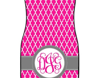 Items Similar To Car Mats Monogrammed Personalized
