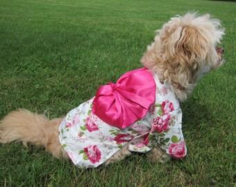 Custom Made Dog Japanese Style Kimono