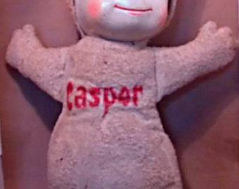 Non talking 1960s Casper Doll