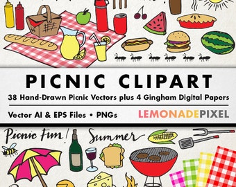 a picnic party essay in english