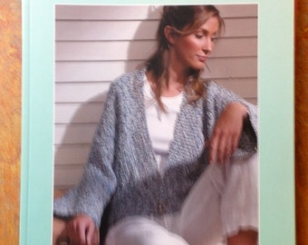Laines du Nord Simple Knits Book 2, Jane Ellison