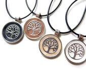 Custom Charm Necklace - T...