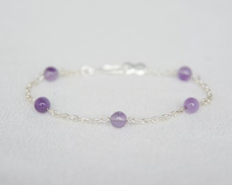 Celestial with Chain Bracelet.  Available in 3 colors.