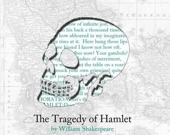 what happens in hamlet john dover wilson pdf