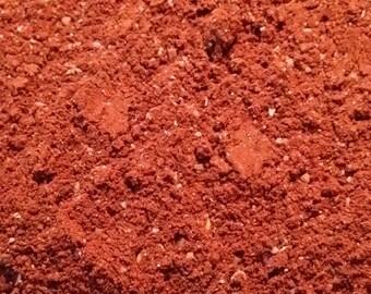Smoky Cocoa Chili Rub