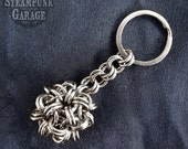 BIG Dodecahedron Keychain Ball