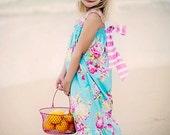 Easter Dress - Girls Easter Dress