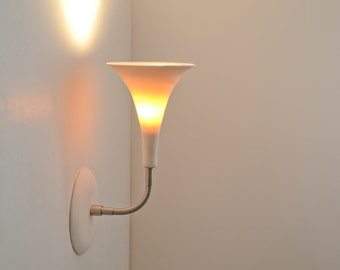 Wall lamp: Claylight Sconce, Gramophone porcelain - LED- On Sale 20% off